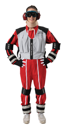 SD&C Senior Suit Alpha